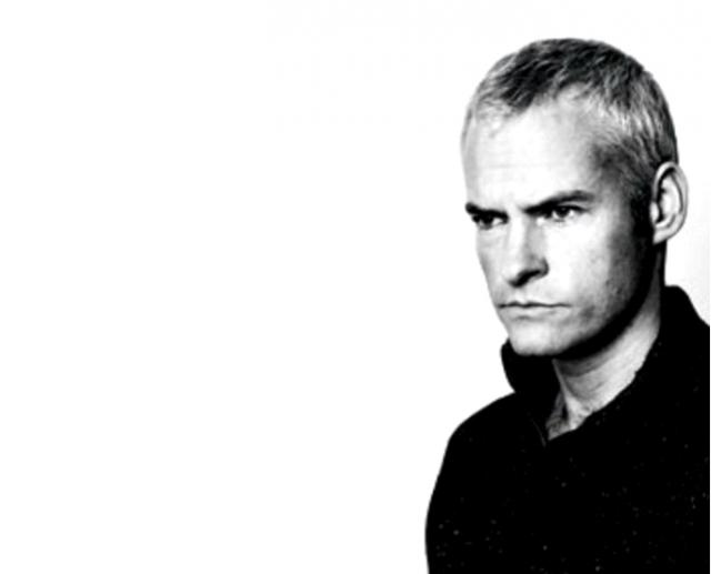 Мартин МакДонах