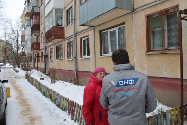 Калужские активисты выявили новые факты исключения домов из капремонта