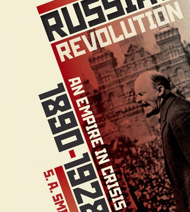 Школьная азбука Запада о России — в основе схемы Великой русской революции
