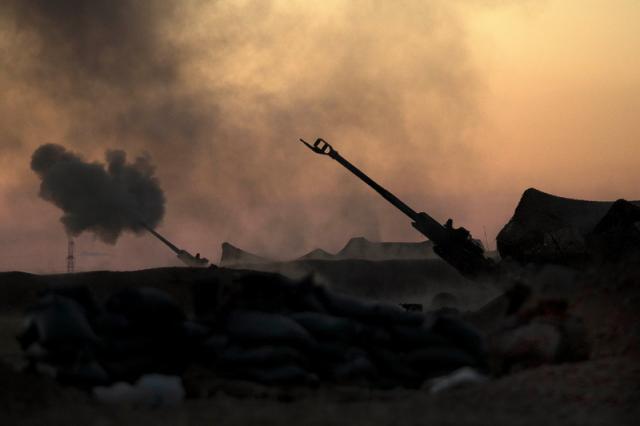 В Сирии от обстрела со стороны боевиков погиб военнослужащий