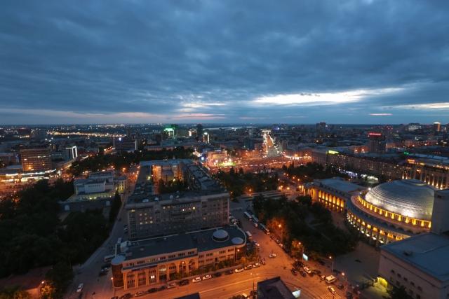 Новосибирск — центр театральный или скандальный: кто определяет направление
