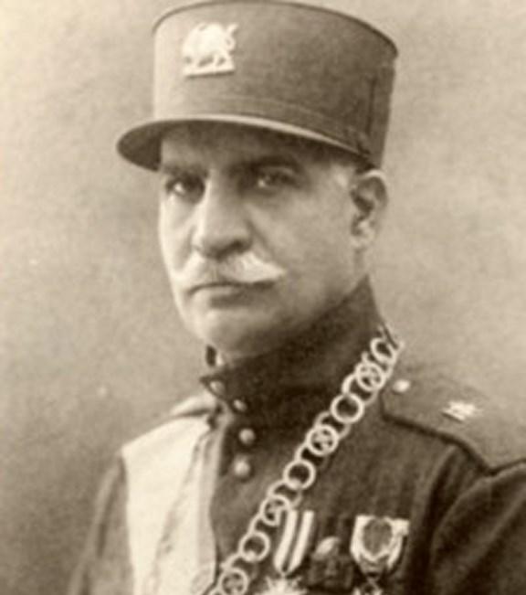 Реза Пехлеви