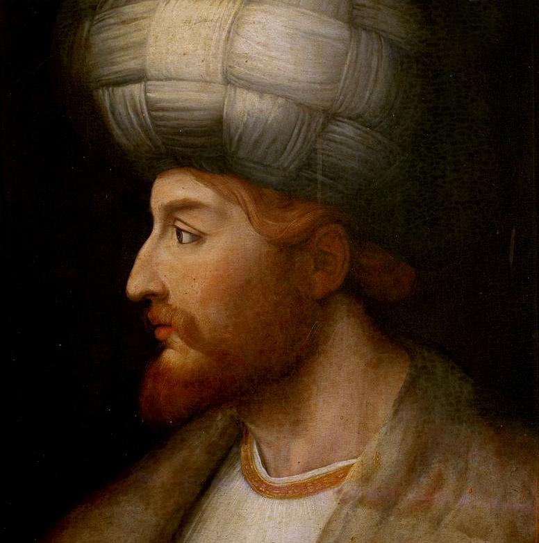 Шах Исмаил I