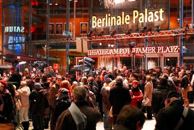 Фильм ученика Серебренникова удостоился пятиминутных оваций в Берлине