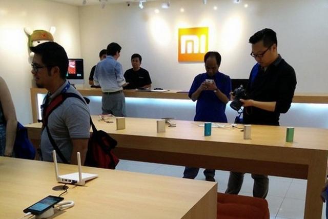 Смартфоны Xiaomi оказались лидерами по уровню излучения
