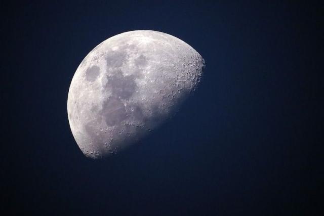 В Роскосмосе заявили, что дата пилотируемого полета к Луне не утверждена