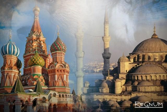 Год культуры и туризма для России и Турции откроется в Большом театра