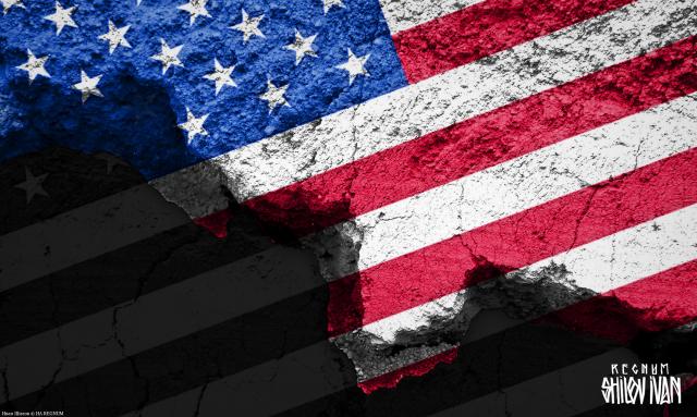 США переживают синдром «имперского перенапряжения»