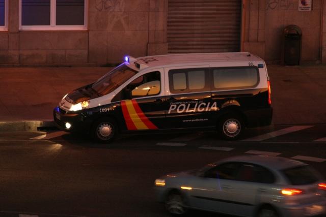 Испанский официант задержан по подозрению в убийстве русской девушки