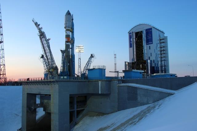 Роскосмос потратит 4,6 млрд рублей на запуски кораблей к МКС