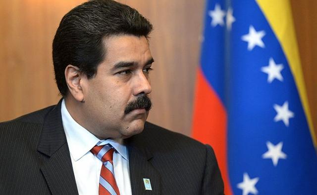 Мадуро открыл крупнейшие военные маневры в истории Венесуэлы