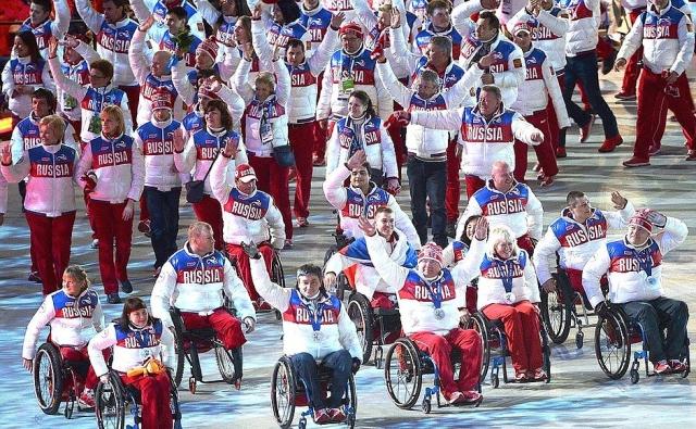 Крымские паралимпийцы начали подготовку к Паралимпийским играм 2020 года