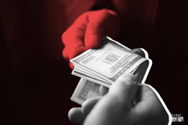 Сотрудник антикоррупционного ведомства Казахстана подозревается в коррупции