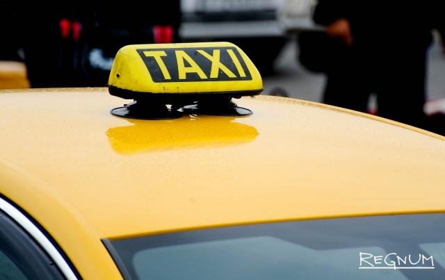 Компания «Автонет» разработает «болтливого виртуального таксиста»
