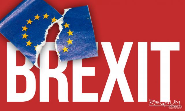 В Госдуме признали Великобританию первой страной-провокатором