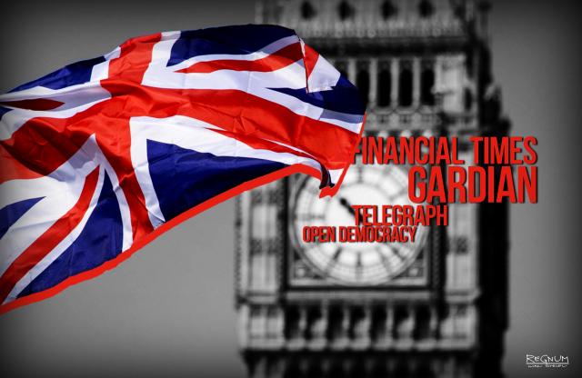 Лондону советуют подумать, как не стать Малобританией