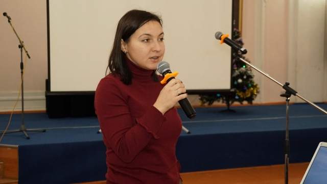 В Ярославской области уходит директор департамента общественных связей