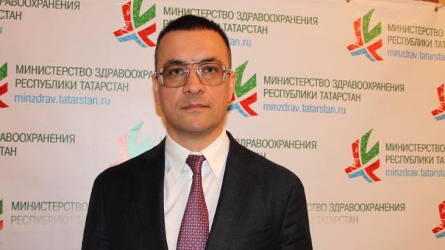 Айрат Гарипов