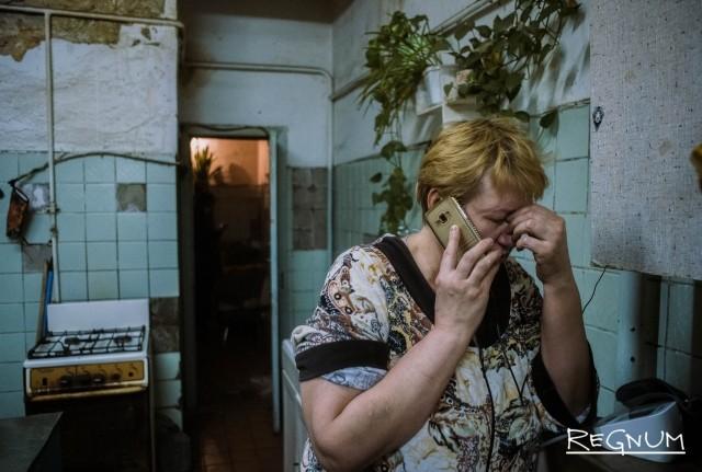 Женщина проживала с мужем в общежитии более 10 лет