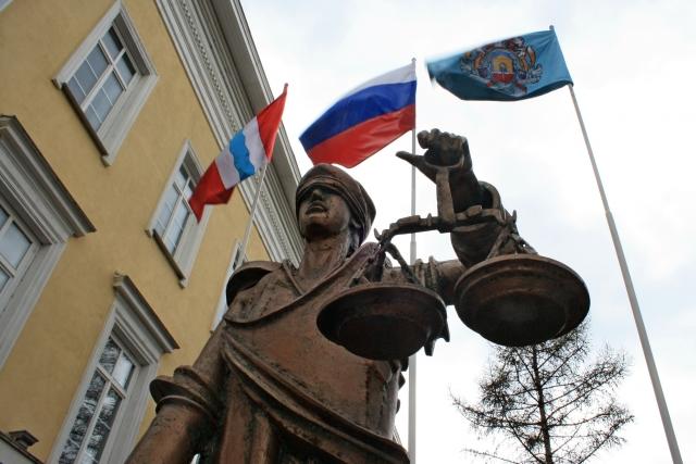 В Омской области экс-глава района признан виновным в убийстве жены