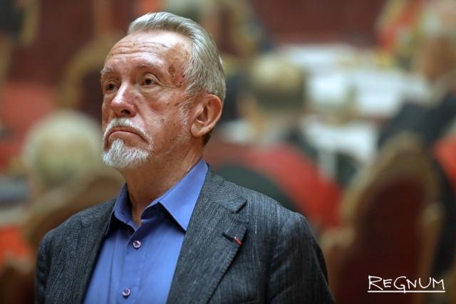 Владимир Гусев, директор Русского музея