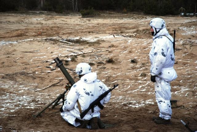 За неделю ВСУ выпустили по территории ДНР более 1900 боеприпасов — СЦКК