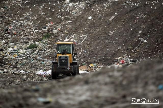 Концепция меняется: как воронежцы будут платить за мусор?