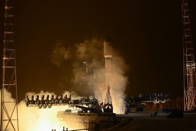 В Нижегородской области могут построить первый в РФ частный космодром