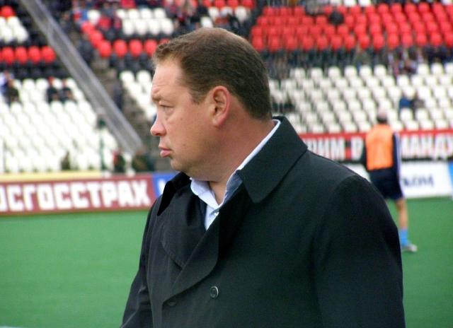 Руководство и владелец «Витесса» обсудили со Слуцким плохую игру клуба