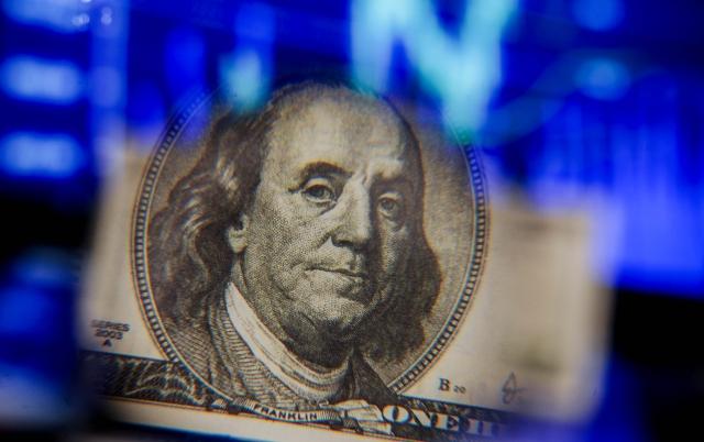 Фондовый рынок США не дождался новостей из Пекина