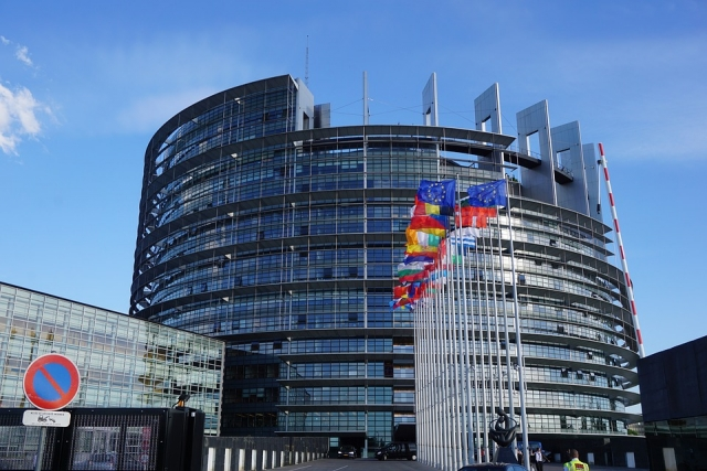 Bloomberg: Стоит ли бояться результатов выборов в Европейский парламент?
