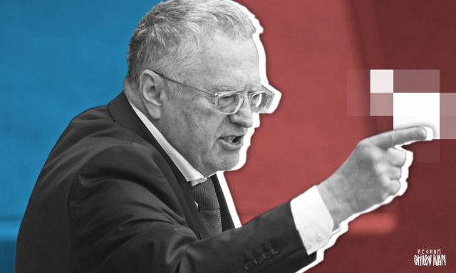 Жириновский предложил национализировать торговые сети