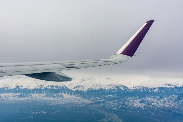Авиаперевозки в ДФО: когда обнулили НДС, перелёты подорожали на 25%
