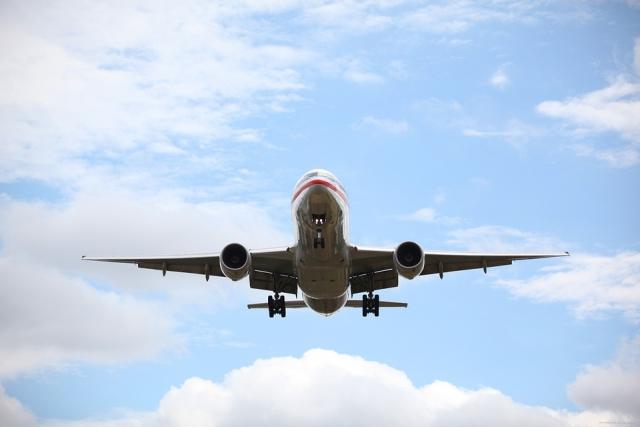 Бельгия закрывает воздушное пространство из-за забастовки