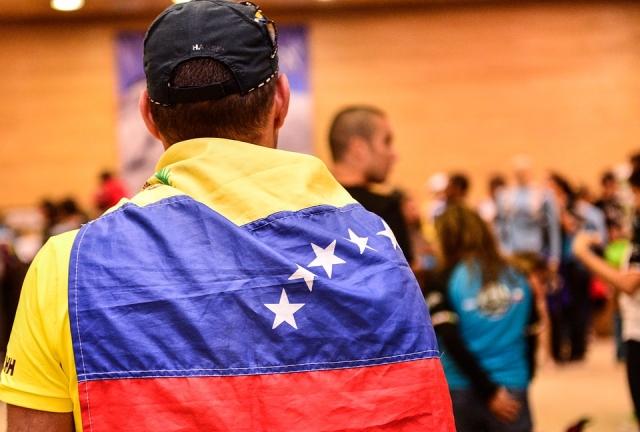 Власти Венесуэлы заявили о готовности к диалогу с оппозицией