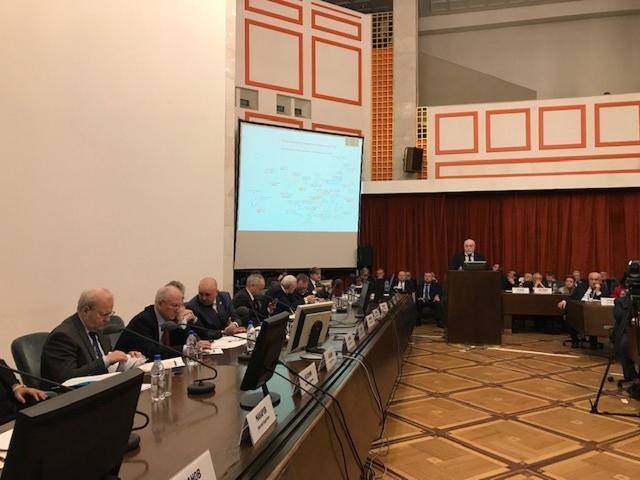 В РАН настаивают на создании Министерства геологии