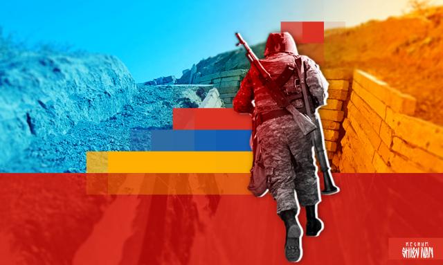 Никол Пашинян не тот лидер, который решит карабахский конфликт