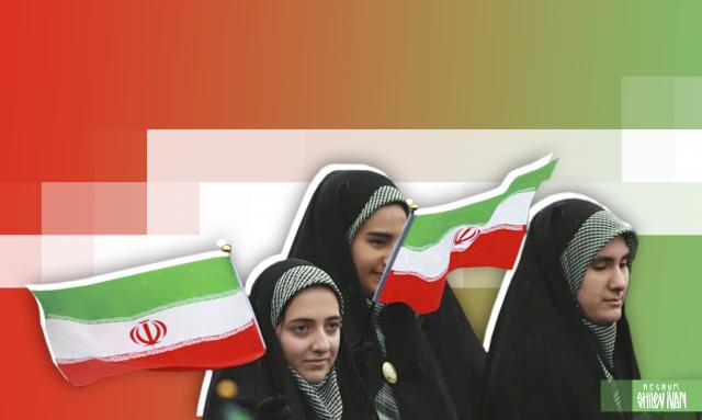 40 лет Исламской революции Ирана: фон для ультиматума Европе