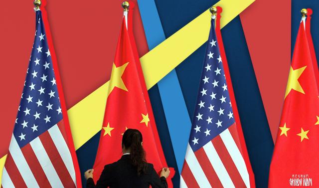«Пока все хорошо» — министр финансов США рассказал о переговорах в Китае