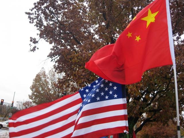 В Пекине стартовал очередной раунд торговых консультаций США и Китая