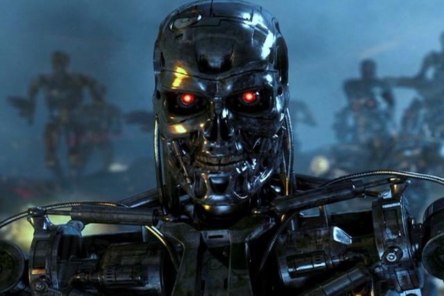 Foreign Policy: Когда Пентагон создаст автономных роботов-убийц?
