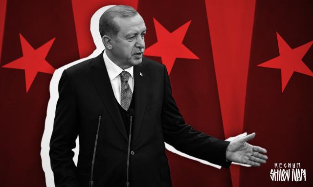 Эрдоган рассказал, как Турция защищает российскую военную базу Хмеймим