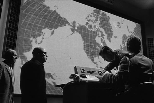 Американцы планируют ядерный удар по СССР