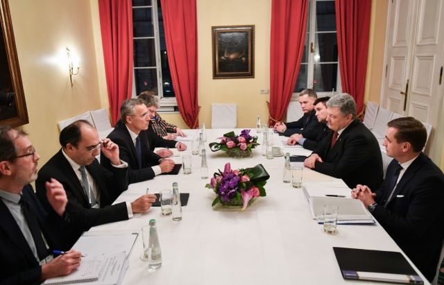 Хитрость Украины поменяла повестку Мюнхенской конференции по безопасности