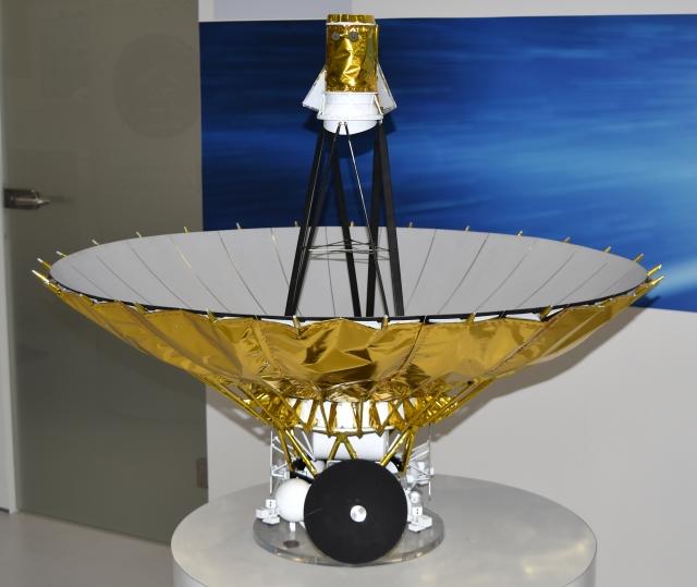 Связь со спутником «Спектр-Р» попробуют восстановить до мая