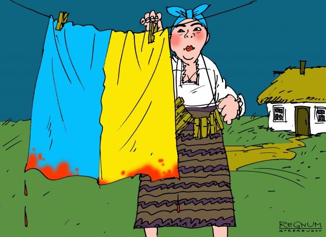 Порошенко заявил, что Украина не может прекратить войну