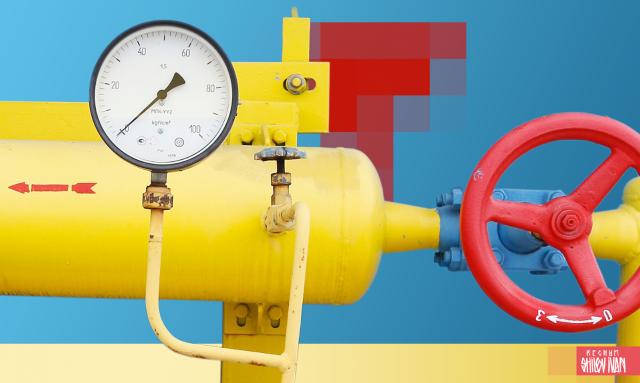 Без транзита — Киев просит Газпром закрутить вентиль: обзор энергетики
