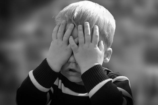 СК проверяет информацию о забытом воспитателем детского сада мальчике