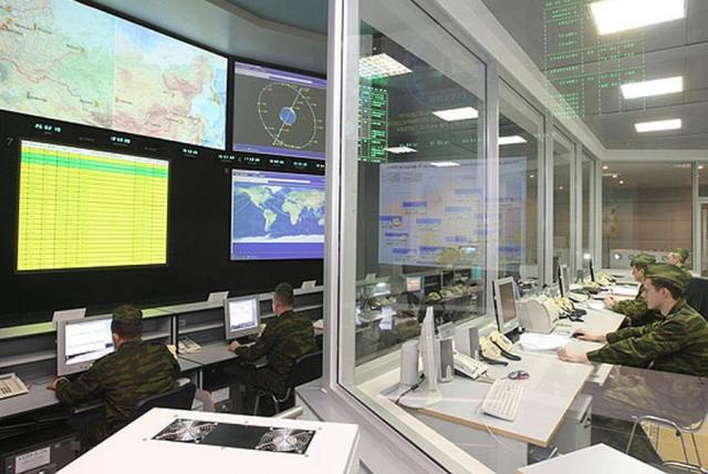 Россия завершила модернизацию системы предупреждения о ракетном нападении
