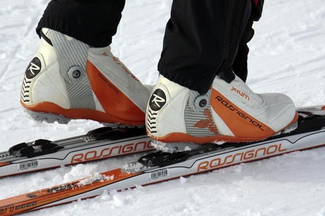 Непряева стала третьей в гонке на 10 км на этапе КМ по лыжному спорту